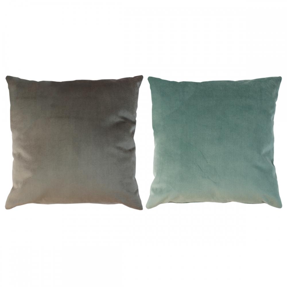 Sofia Velvet Throw Pillow Covers - Set of 2
